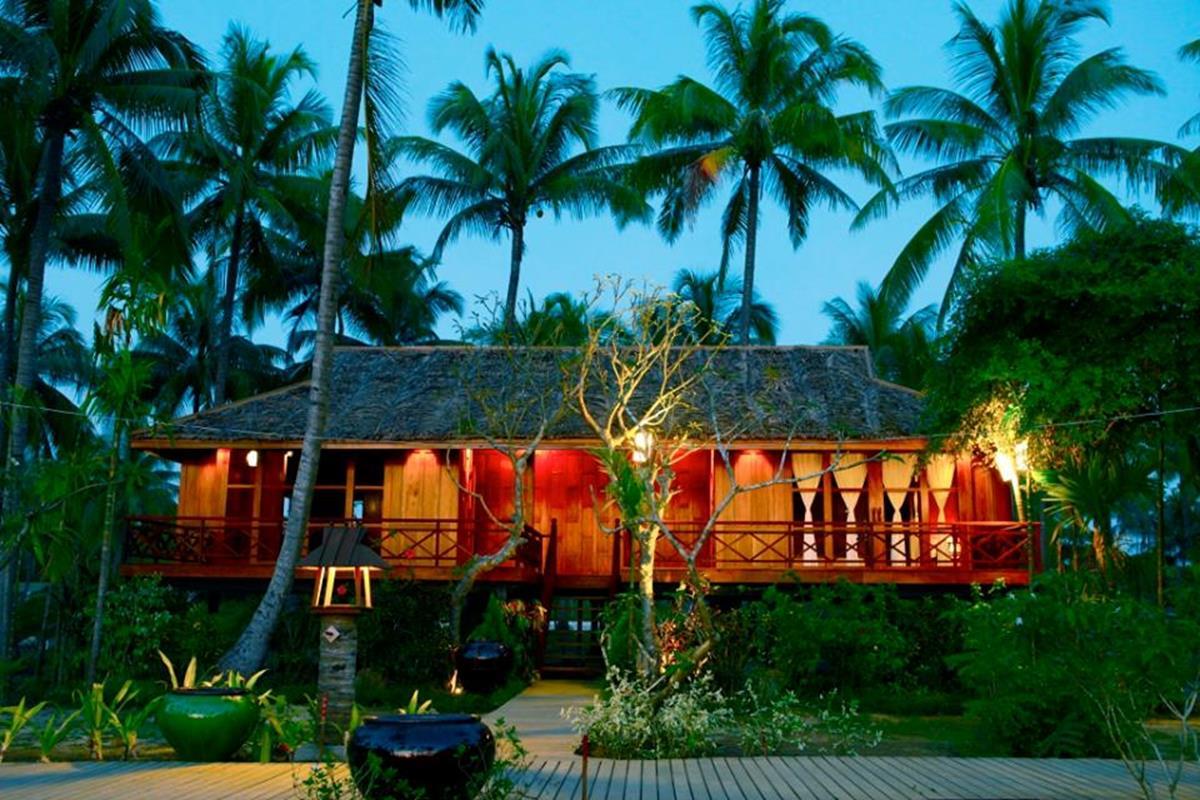 Amara Ocean Resort