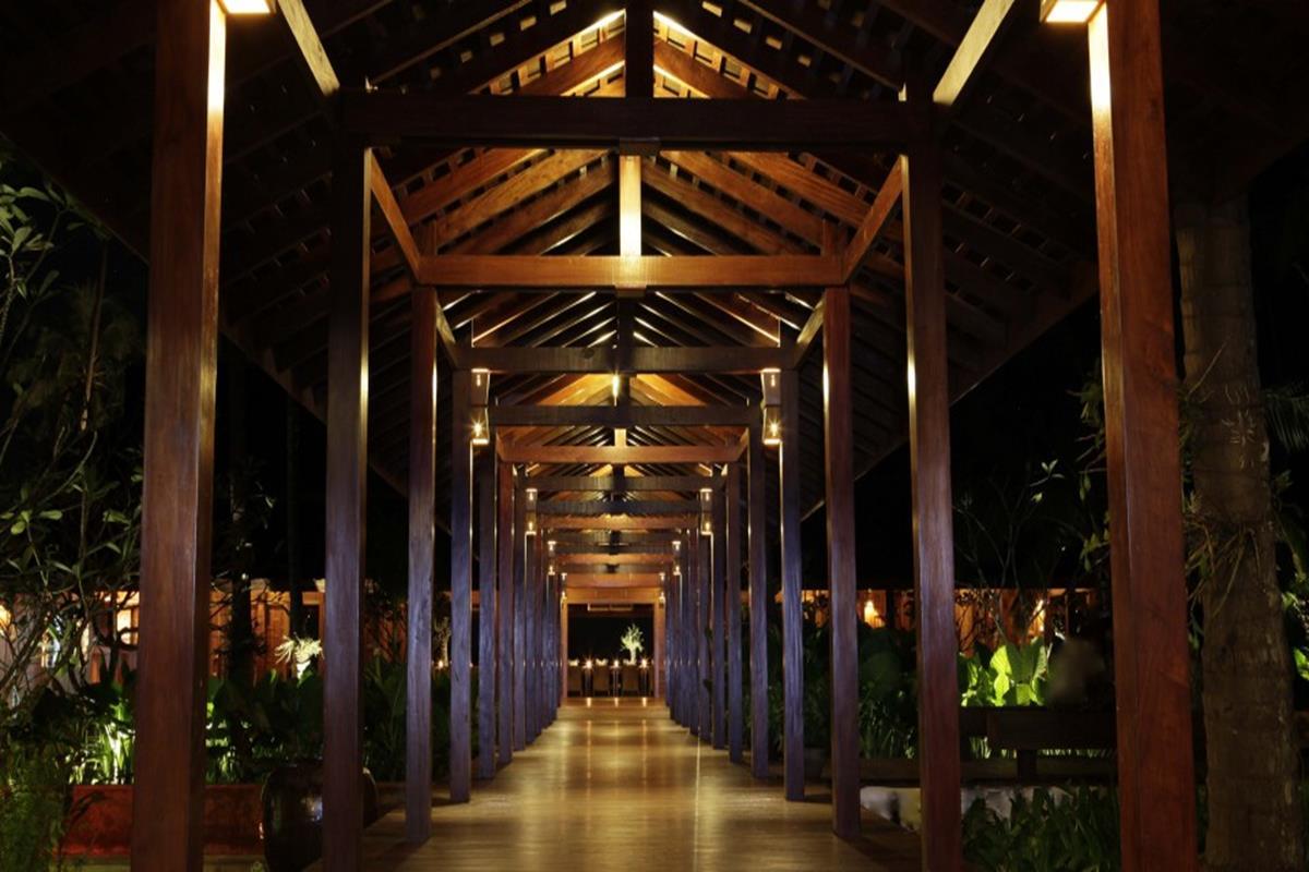 Amara Ocean Resort – Lobby