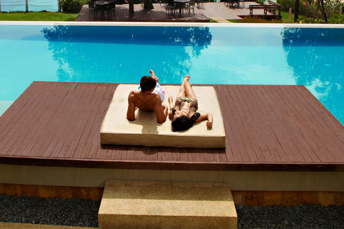 Amorita Resort – Basen