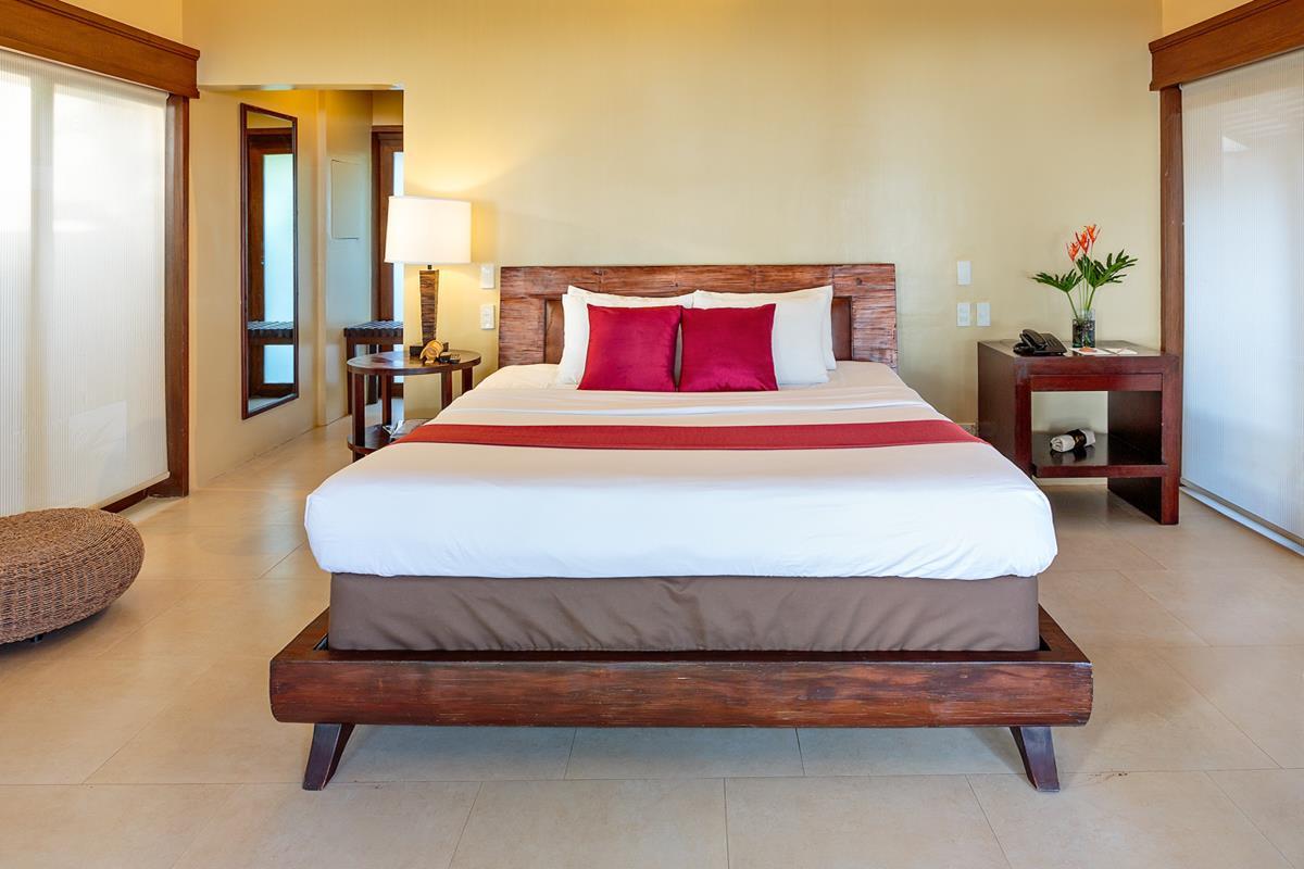 Amorita Resort – Villa
