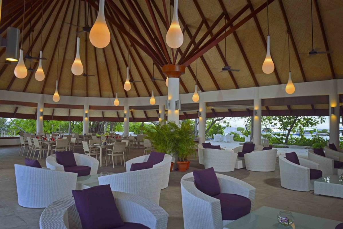 Bandos Maldives – Restauracja Khoon Thai