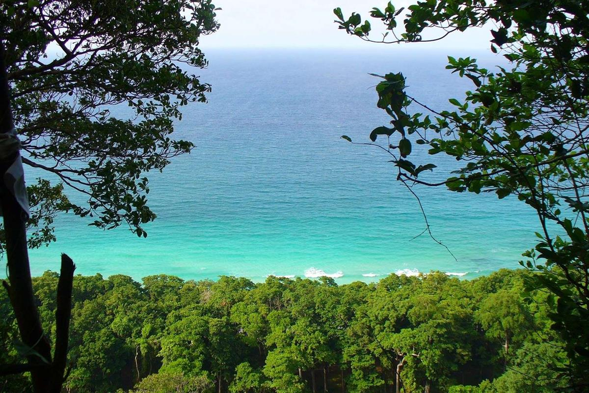 Barefoot Resort – Plaża