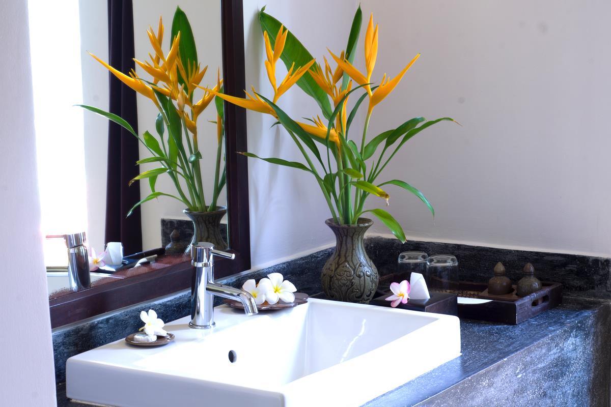 Battambang Resort – Pokój Z Widokiem Na Ogród (3)