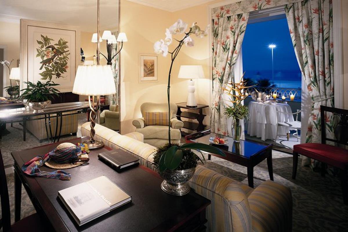 Belmond Copacabana – Suite