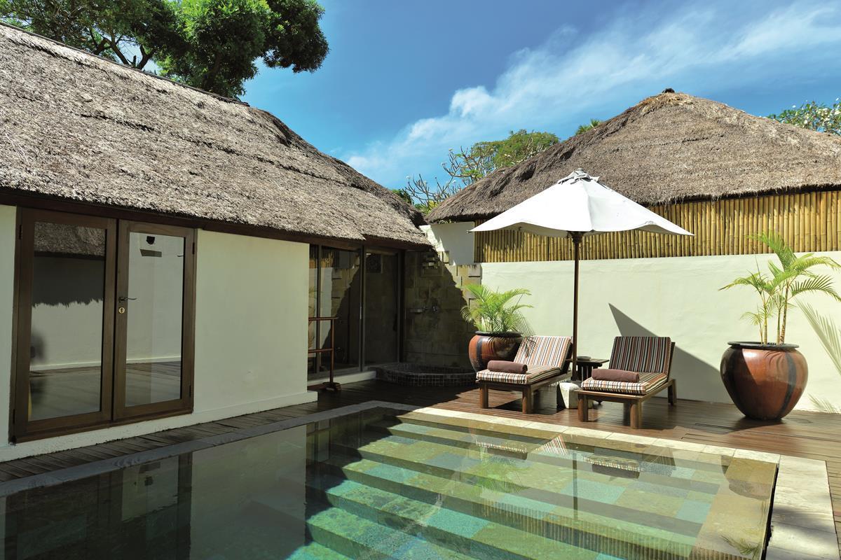 Belmond Jimbaran Puri – Luxury Cottage