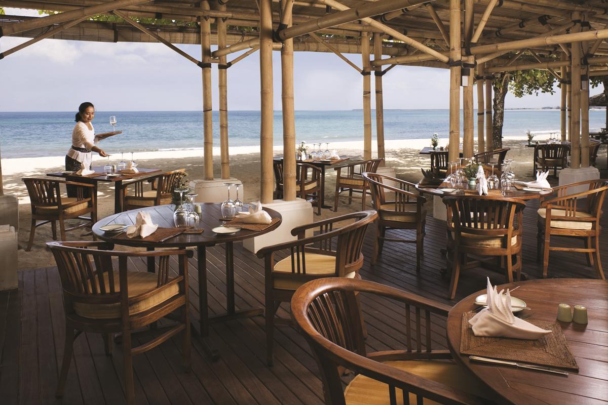 Belmond Jimbaran Puri – Restauracja