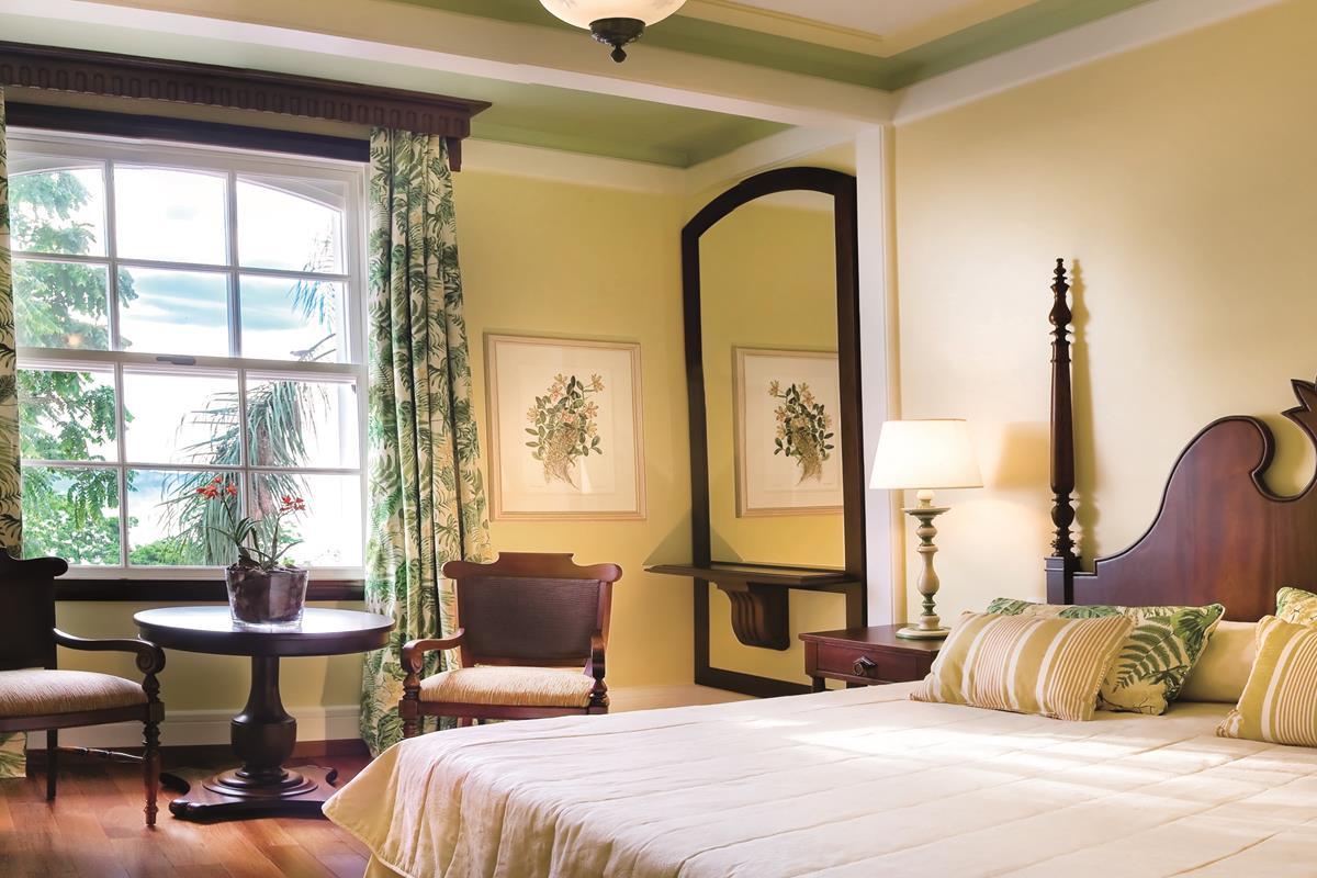 Belmond das Cataratas – Pokój Deluxe