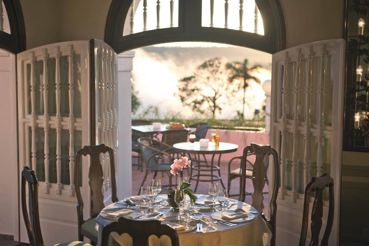 Belmond das Cataratas – Restauracja