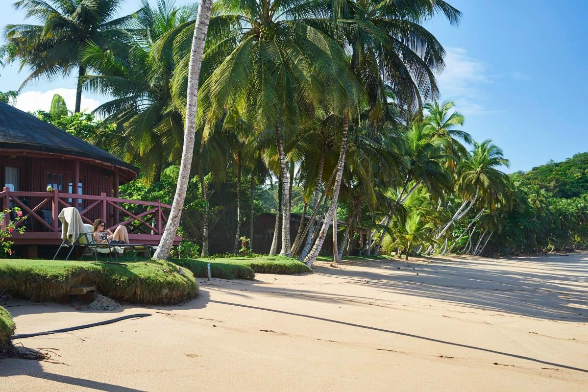 Bom Bom Resort – Beach Bungalow