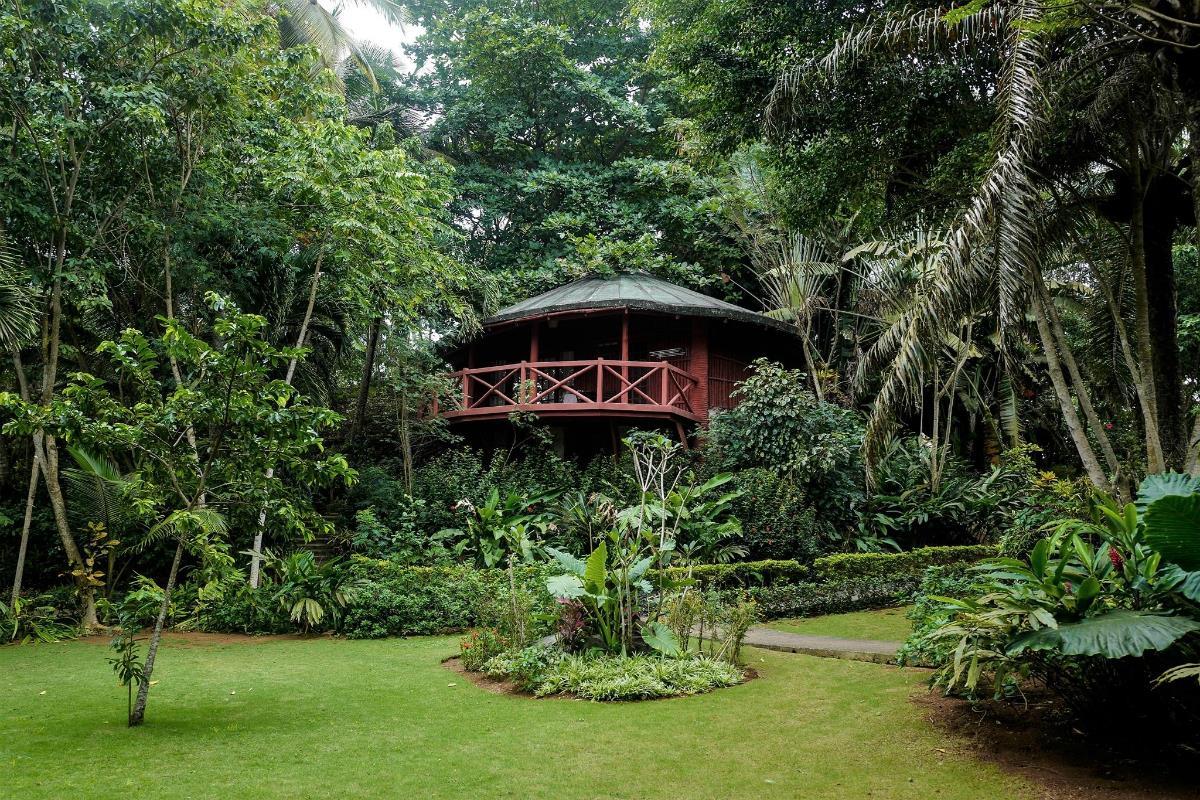 Bom Bom Resort – Garden Bungalow