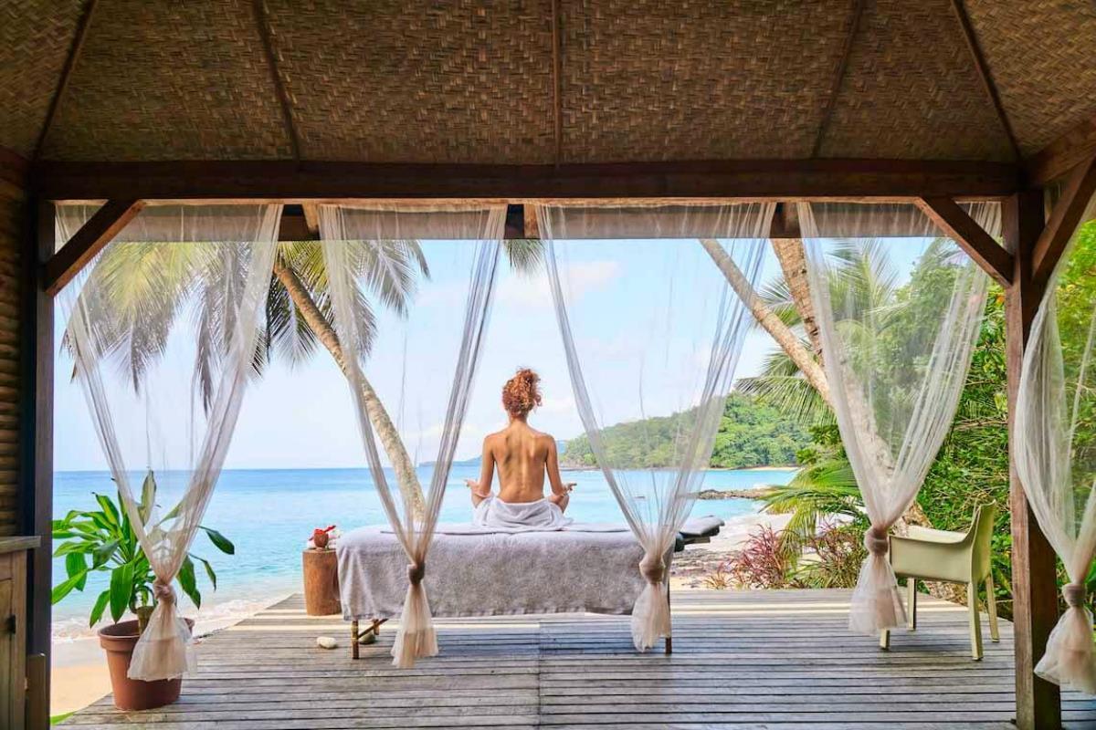 Bom Bom Resort – Spa