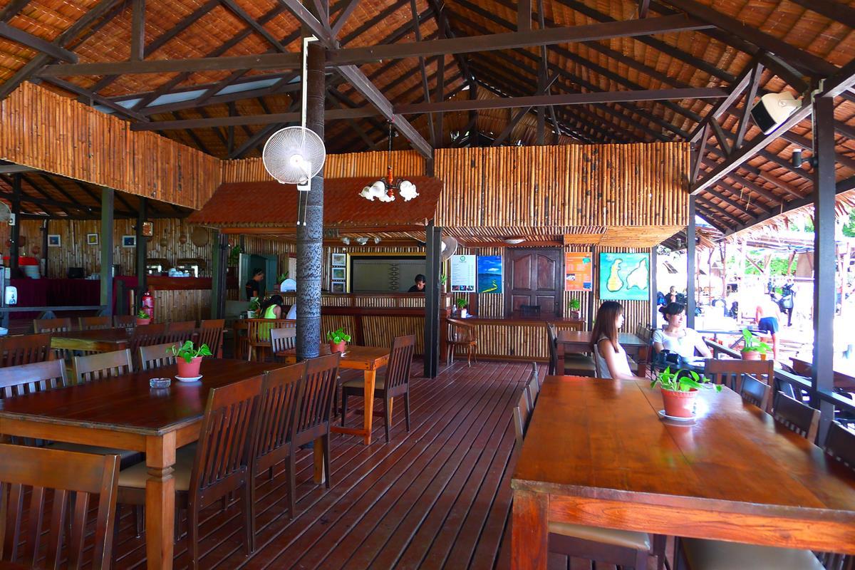 Bubu Resort – Bar