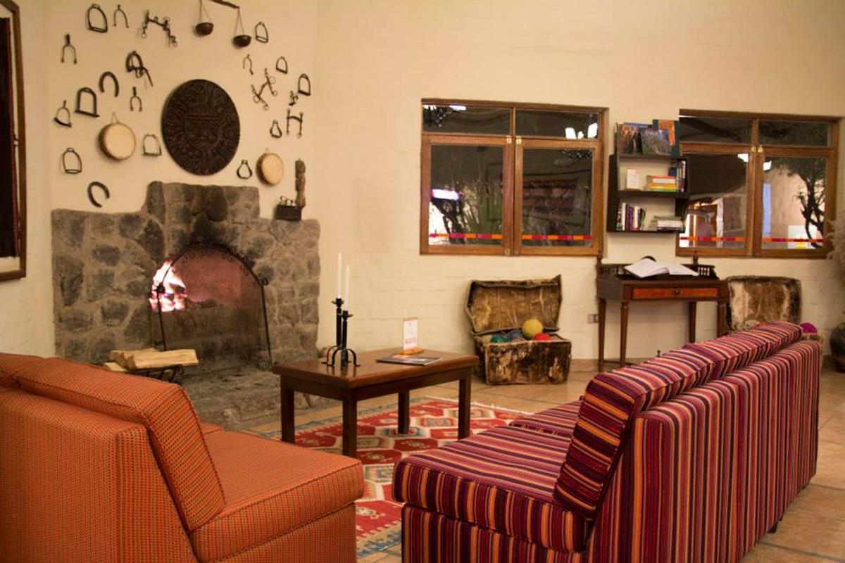 Casa-Andina-Classic-Colca-Lobby