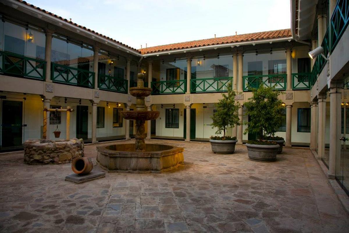 Casa Andina Private