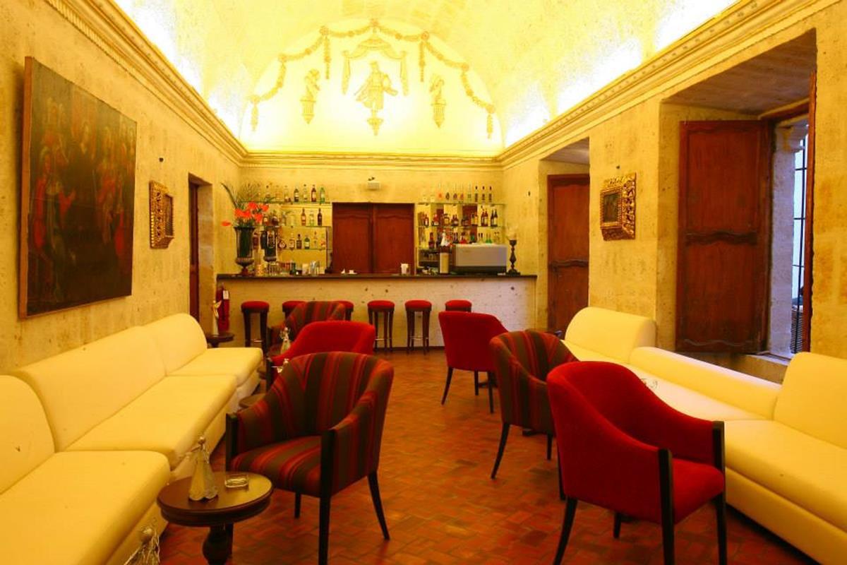 Casa Andina Private – Bar