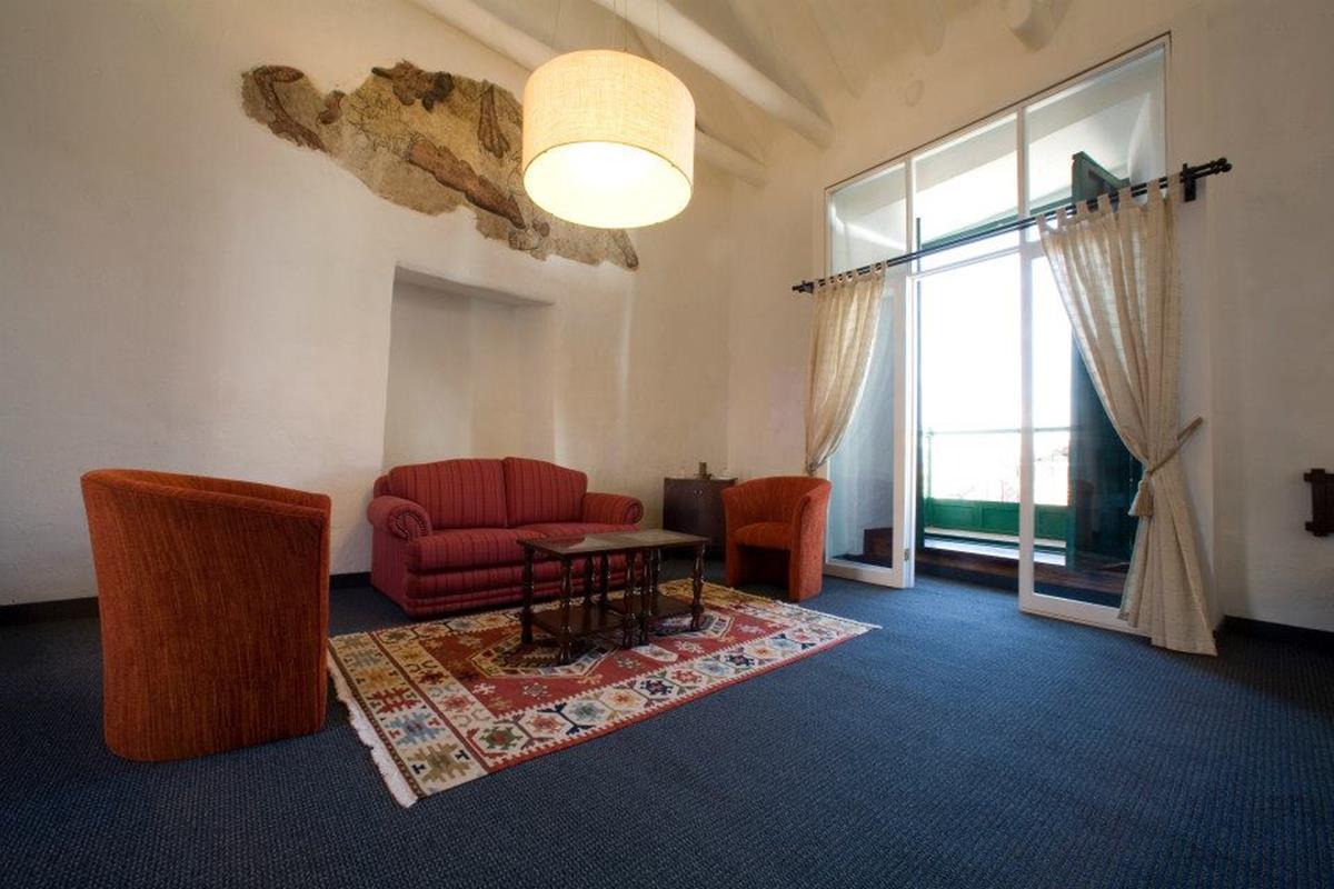 Casa Andina Private – Pokój
