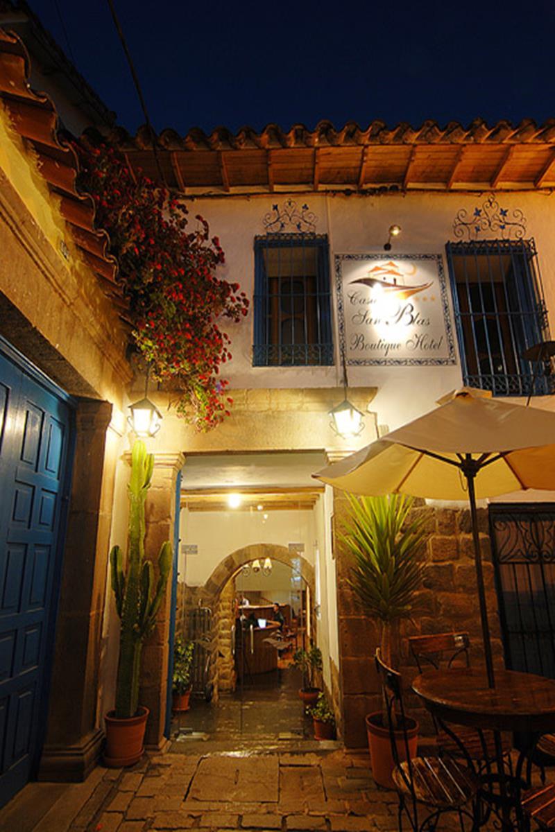 Casa San Blas Boutique