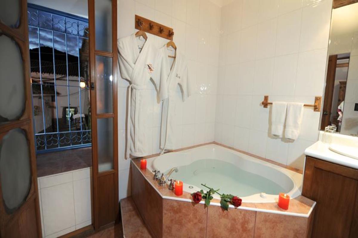 Casa San Blas Boutique – Pokój Senior Suite