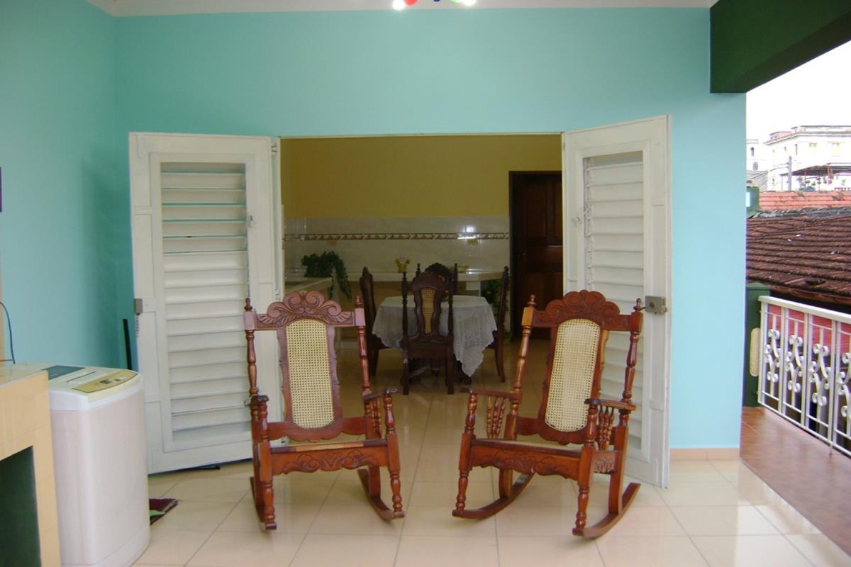 Casas Particulares Cienfuegos
