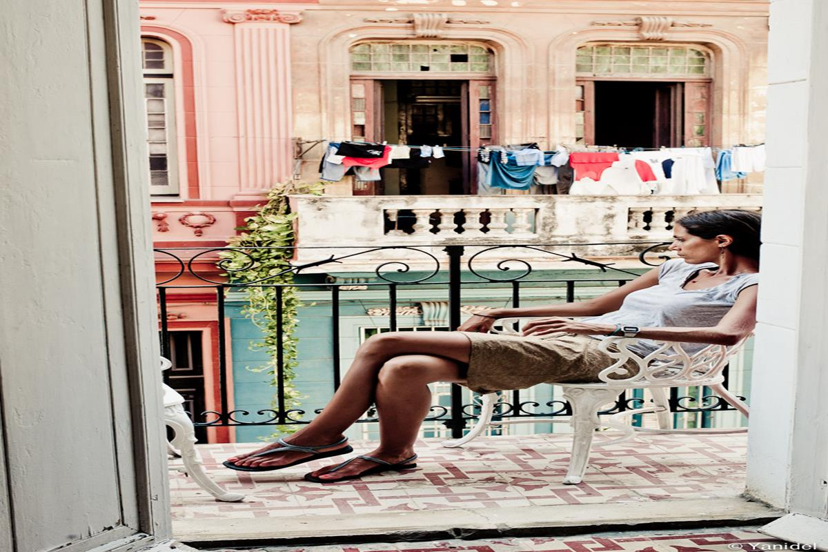 Casas Particulares Havana