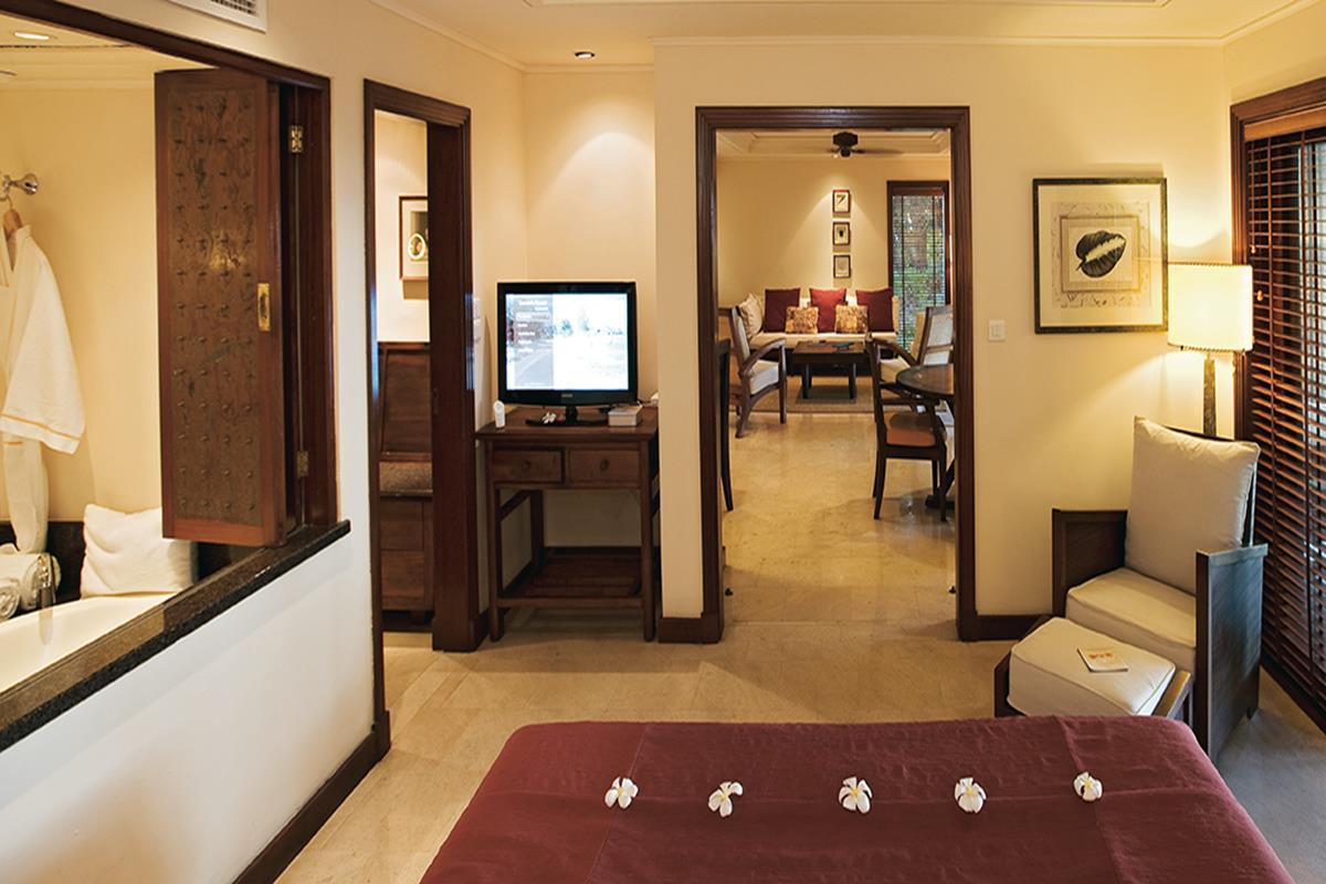 Constance Lemuria Resort – Senior Suite