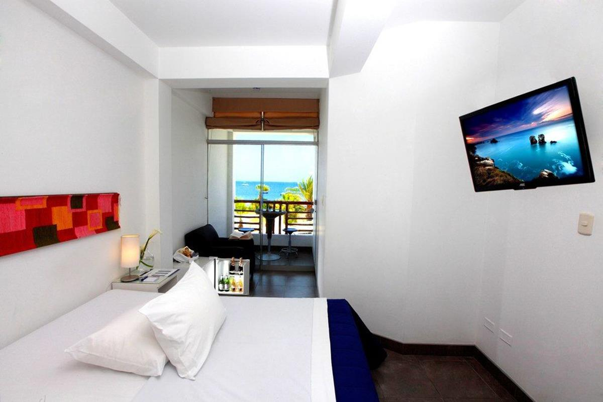 Gran Palma Paracas – Pokój Premium