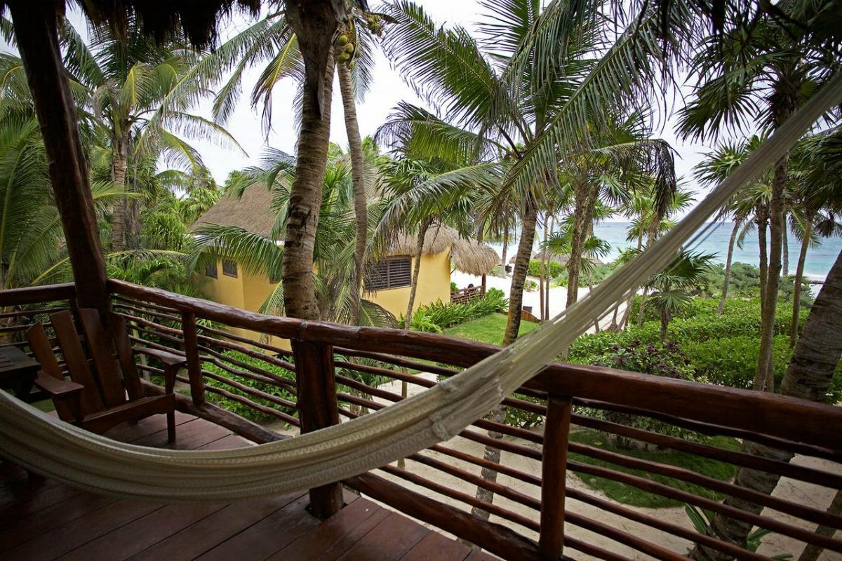 Hip Tulum – Pokój z widokiem na ocean