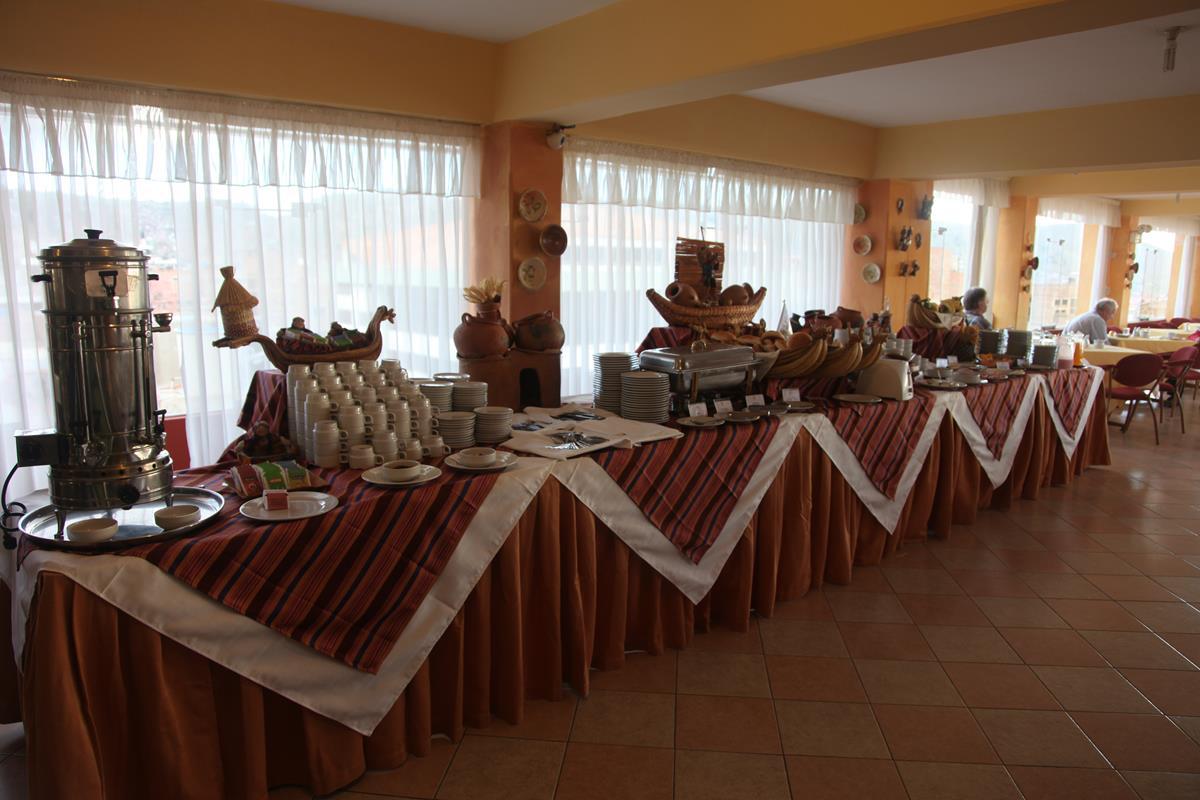 Hotel Hacienda Puno – Restauracja (3)