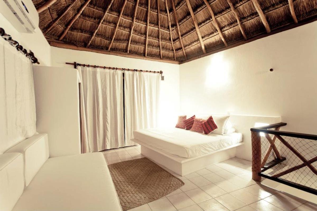 Hotel Na Balam – Junior Suite