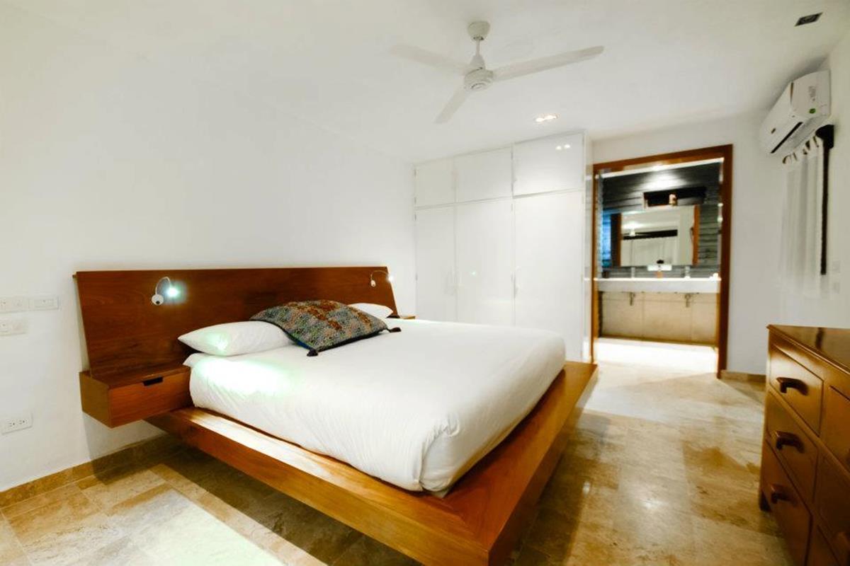 Hotel Na Balam – Partial Ocean View Suite