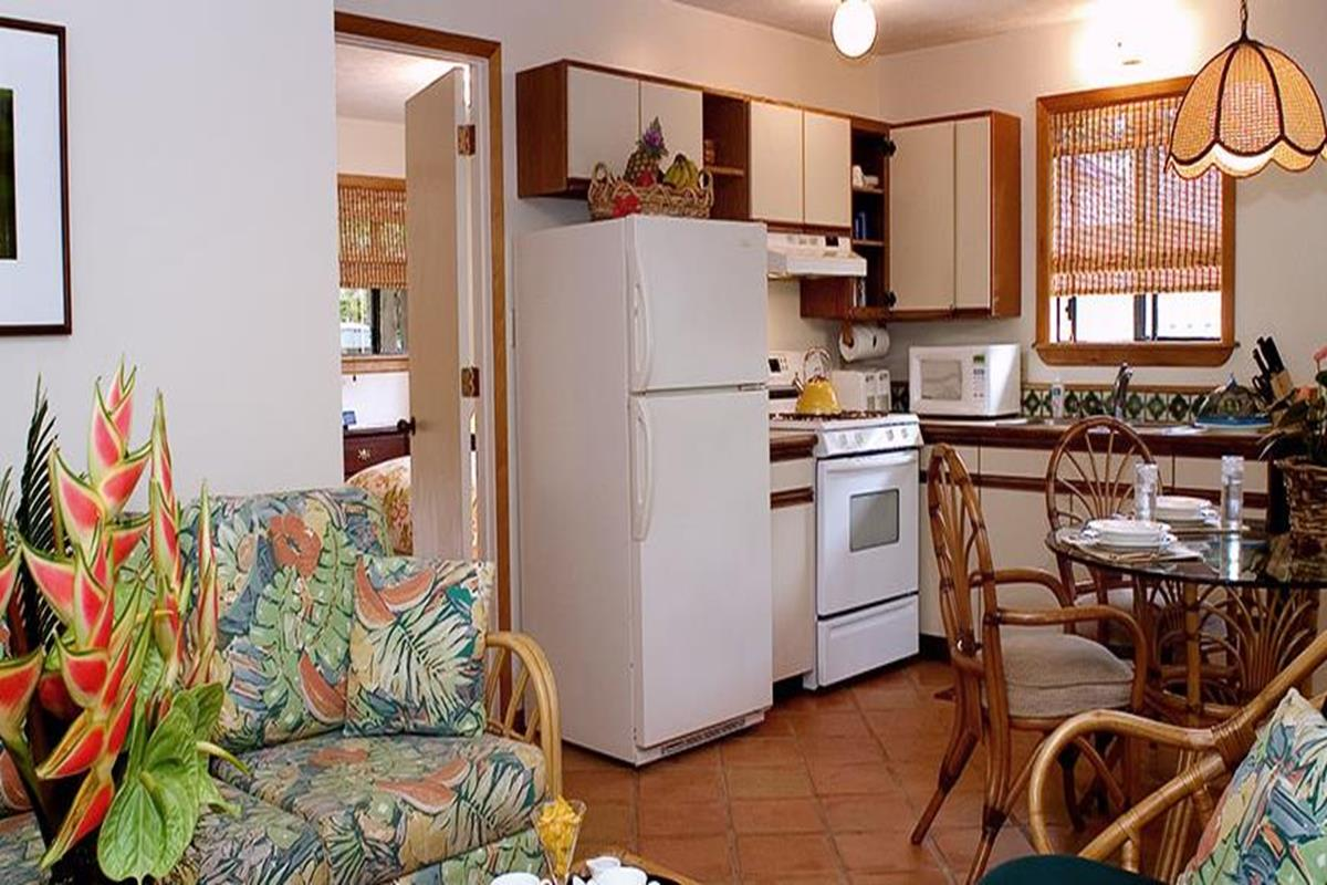 Inn at Mama's – Garden Cottage