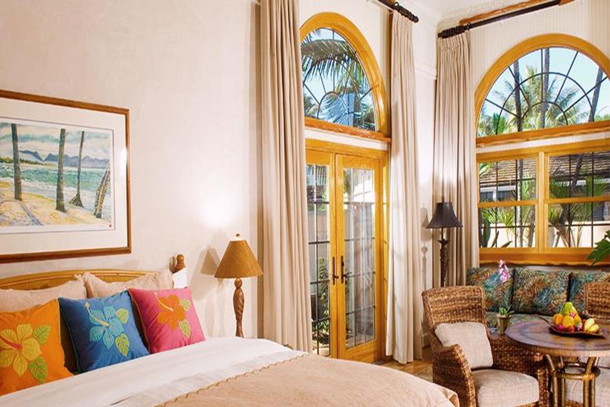 Inn at Mama's – Luxury Junior Suite