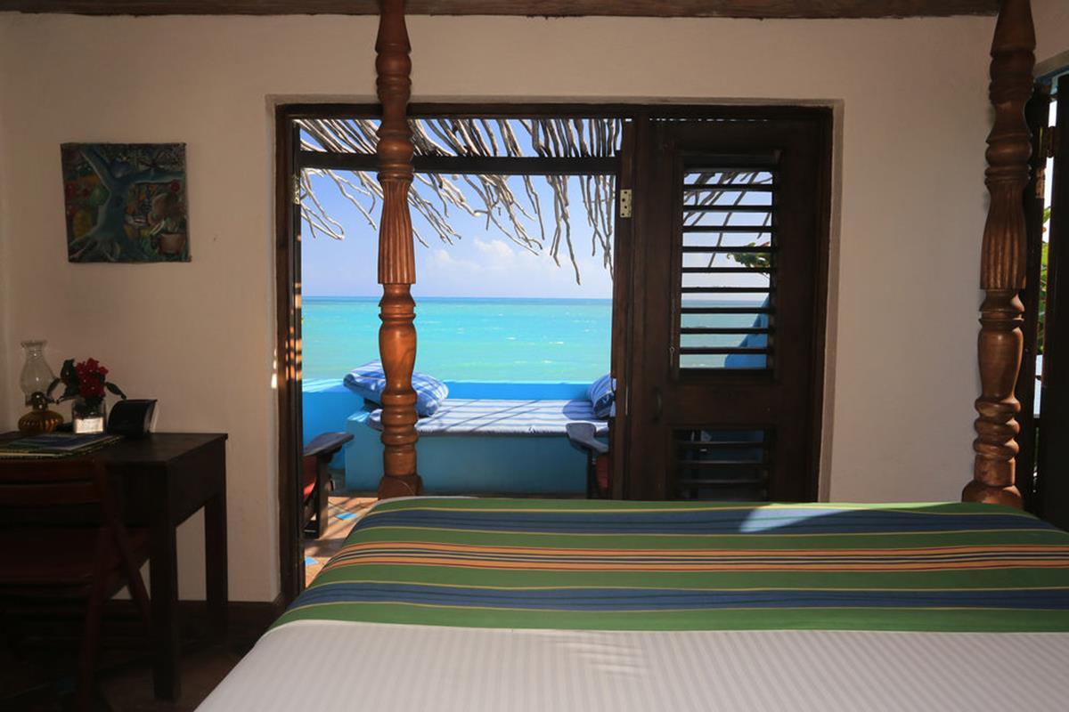 Jakes Hotel – Pokój Cockles Deluxe Ocean View