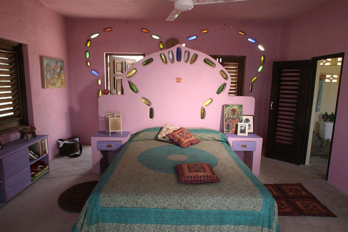 Jakes Hotel – Pokój Octopussy Honeymoon Suites