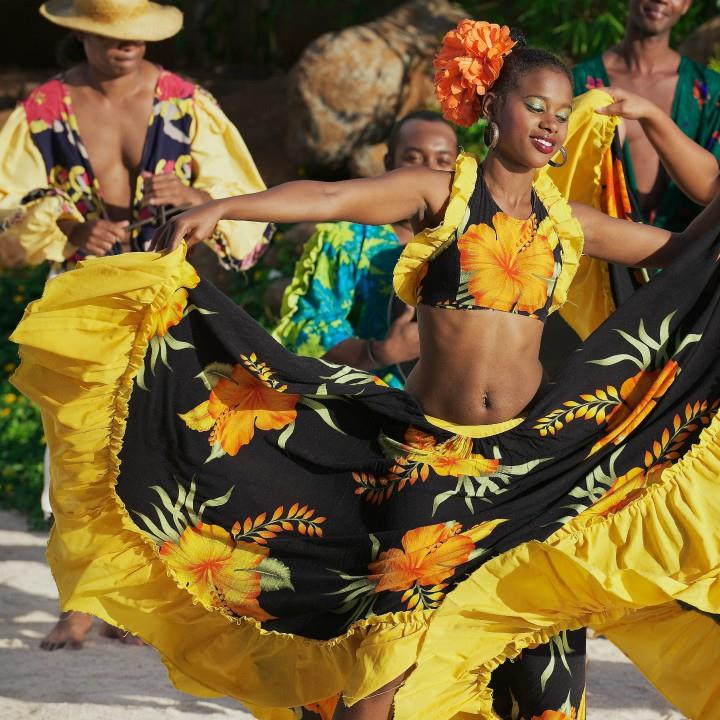 Kreolskie rytmy