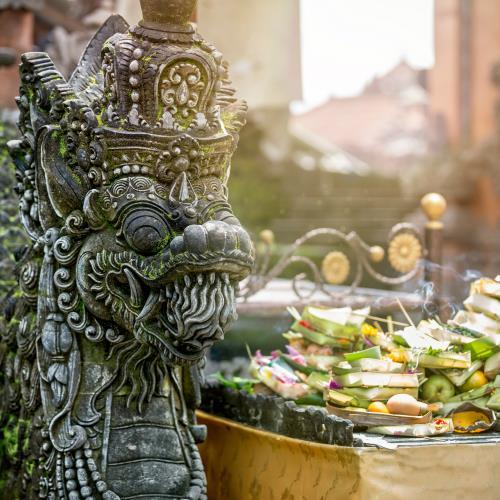 Kultura Bali i rajskie Gili banner
