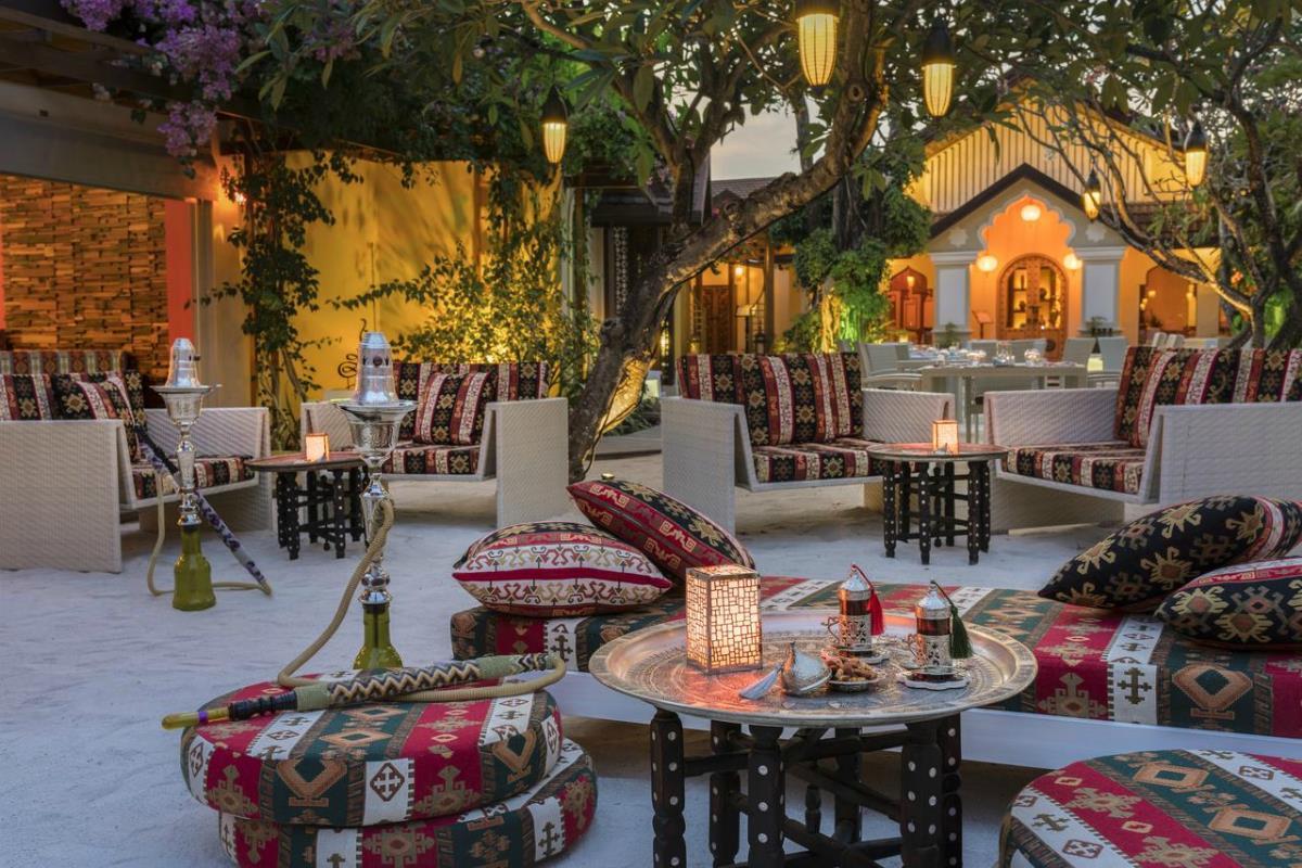 Kurumba Maldives – Bar