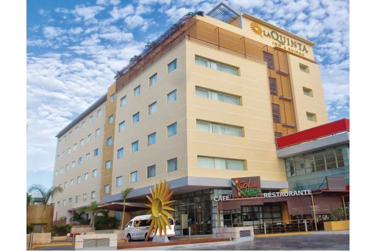Wyndham Garden Cancun Downtown