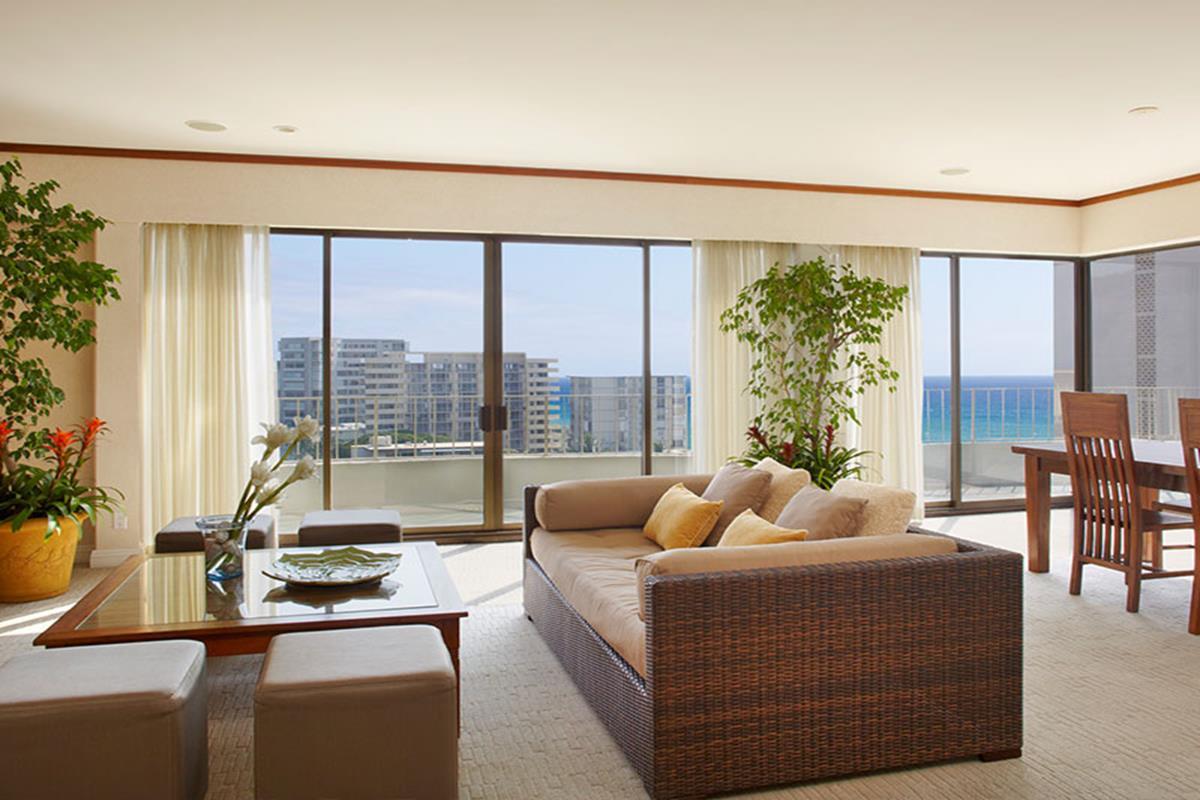 Lotus Diamond – Head Penthouse Guestroom