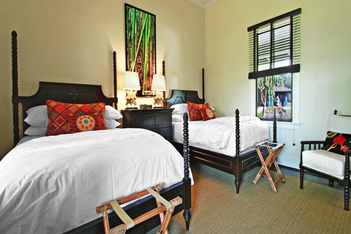 Lumeria Maui – Pokój Standard