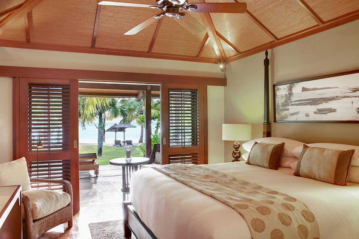 Lux Le Morne – Prestige Junior Suite