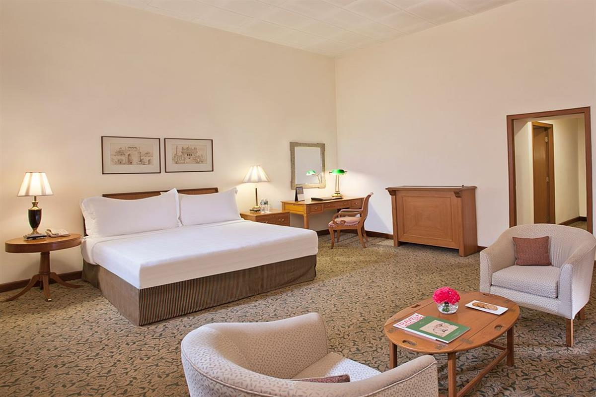 Maidens Hotel – Pokój Deluxe