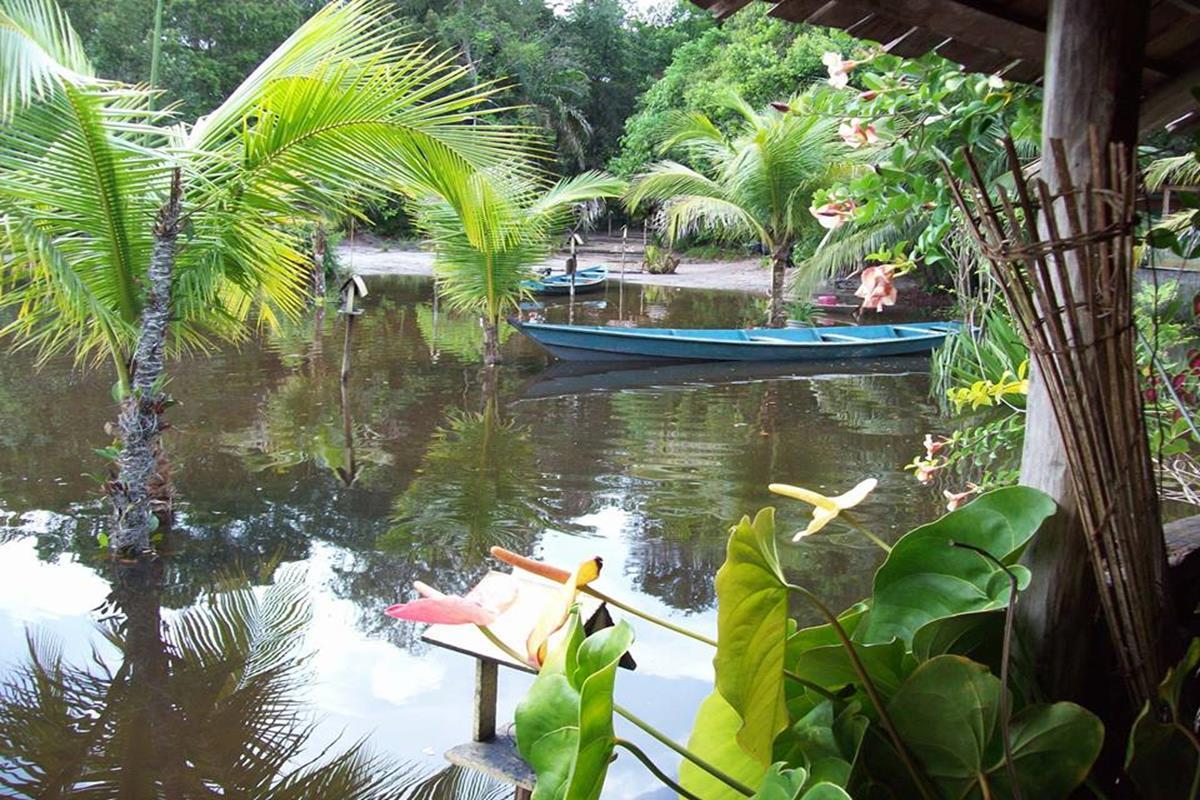 Malocas Jungle Lodge