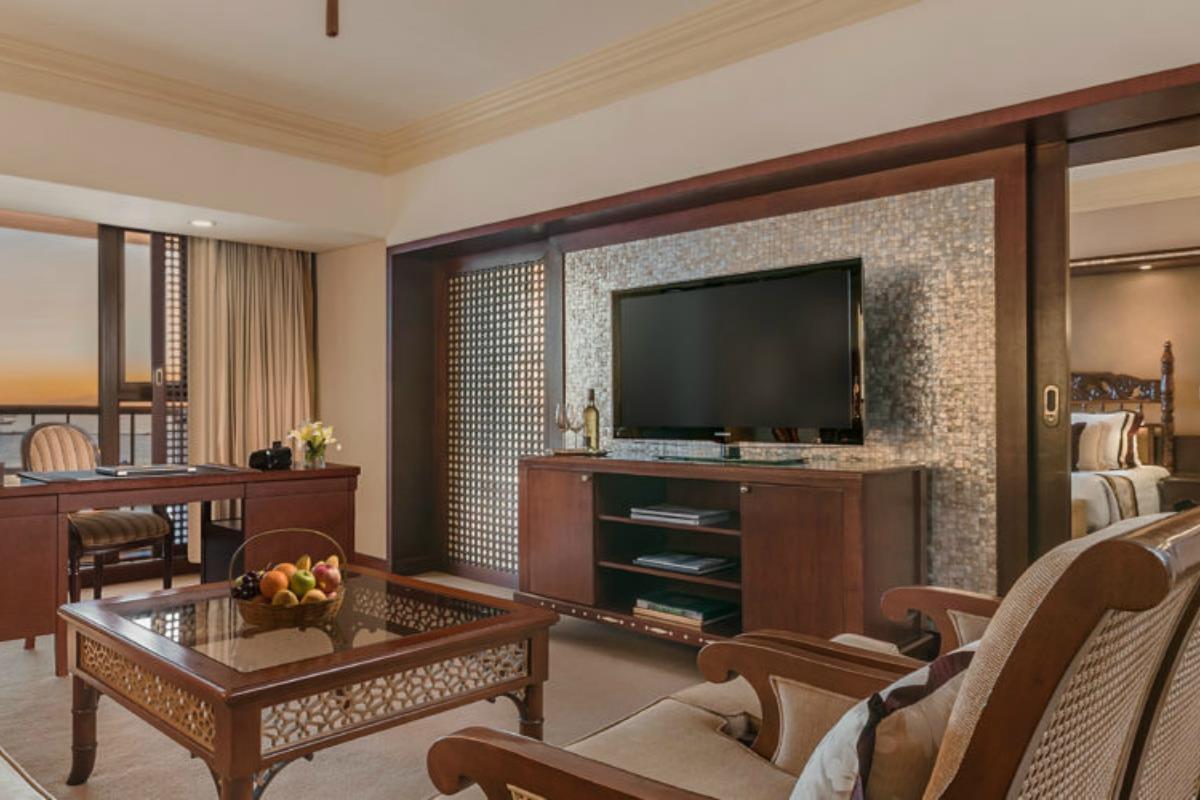 Manila Hotel – Apartament typu Sunset & Sunrise Suite