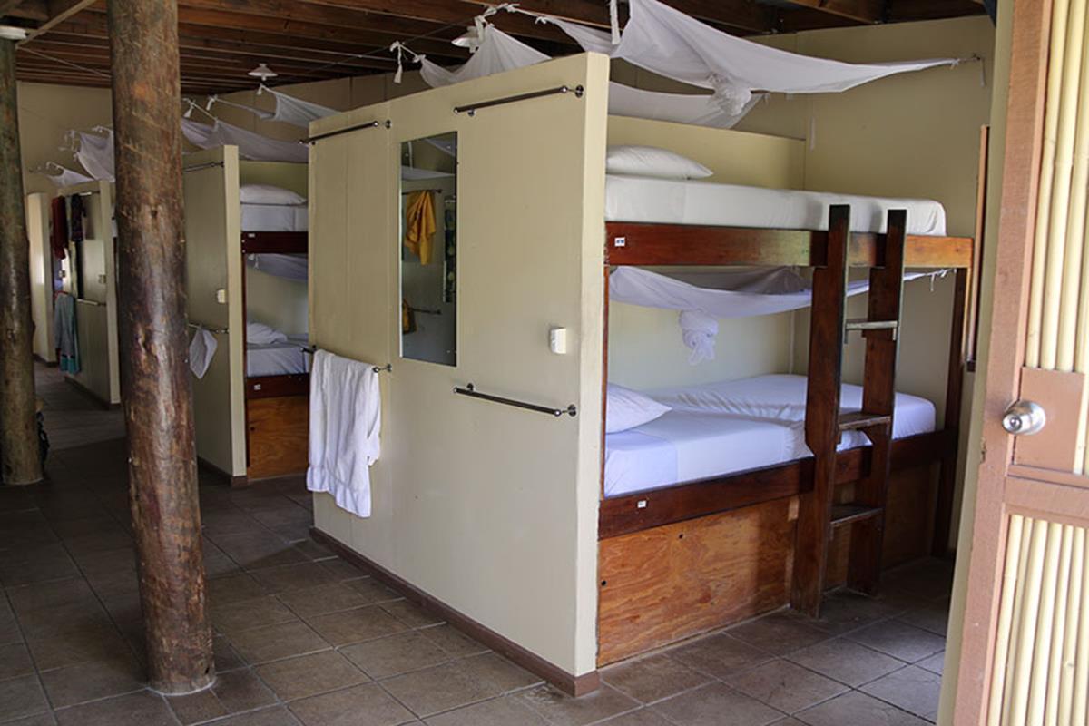 Mantaray Island Resort – Paradise Dorm