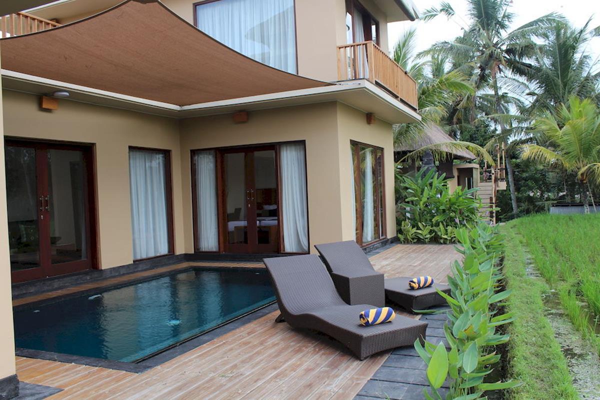 Manyi Village – Pavillon With Private Pool