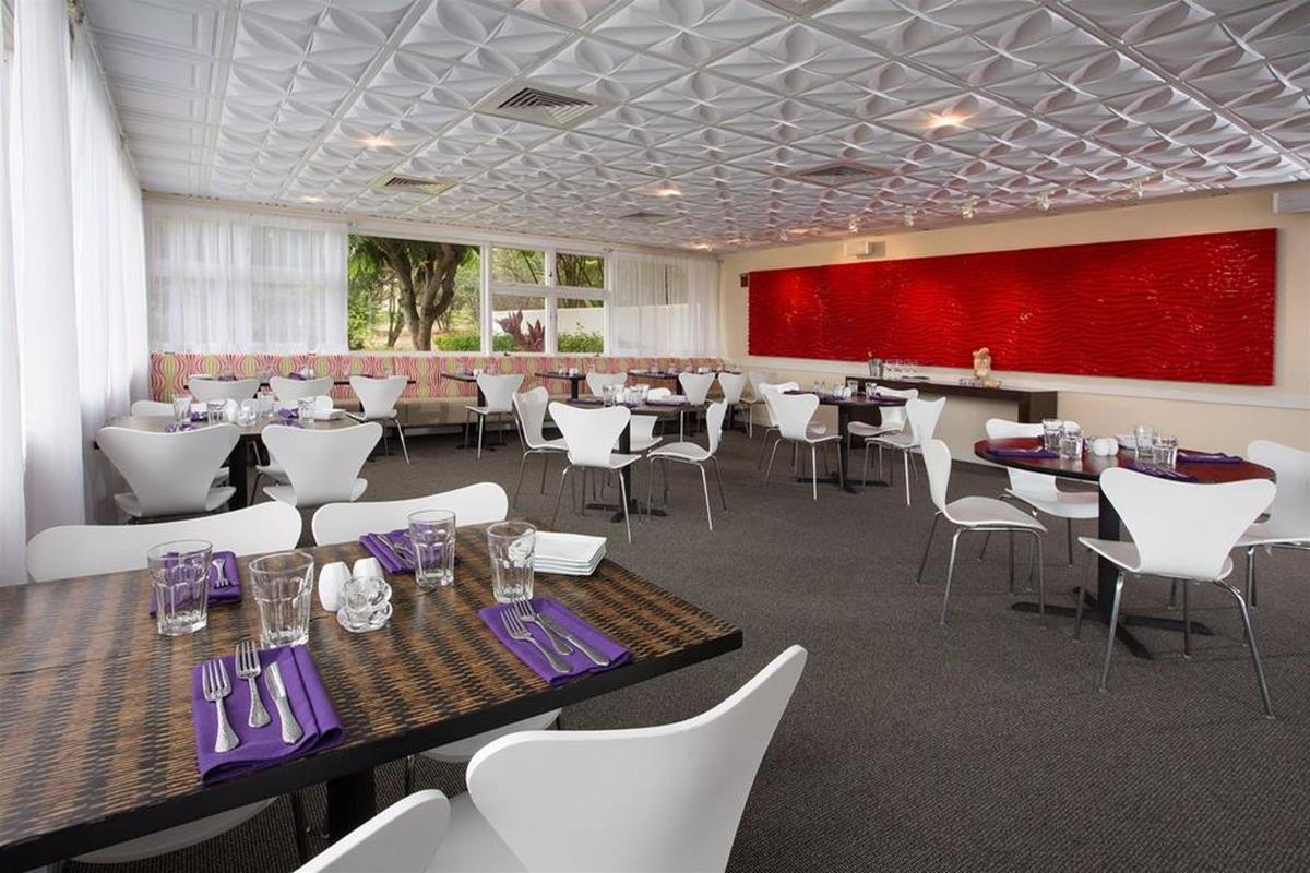 Maui Coast Hotel – Restauracja