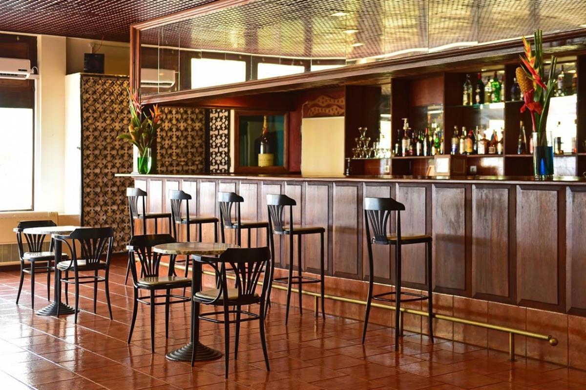 Miramar by Pestana – Bar