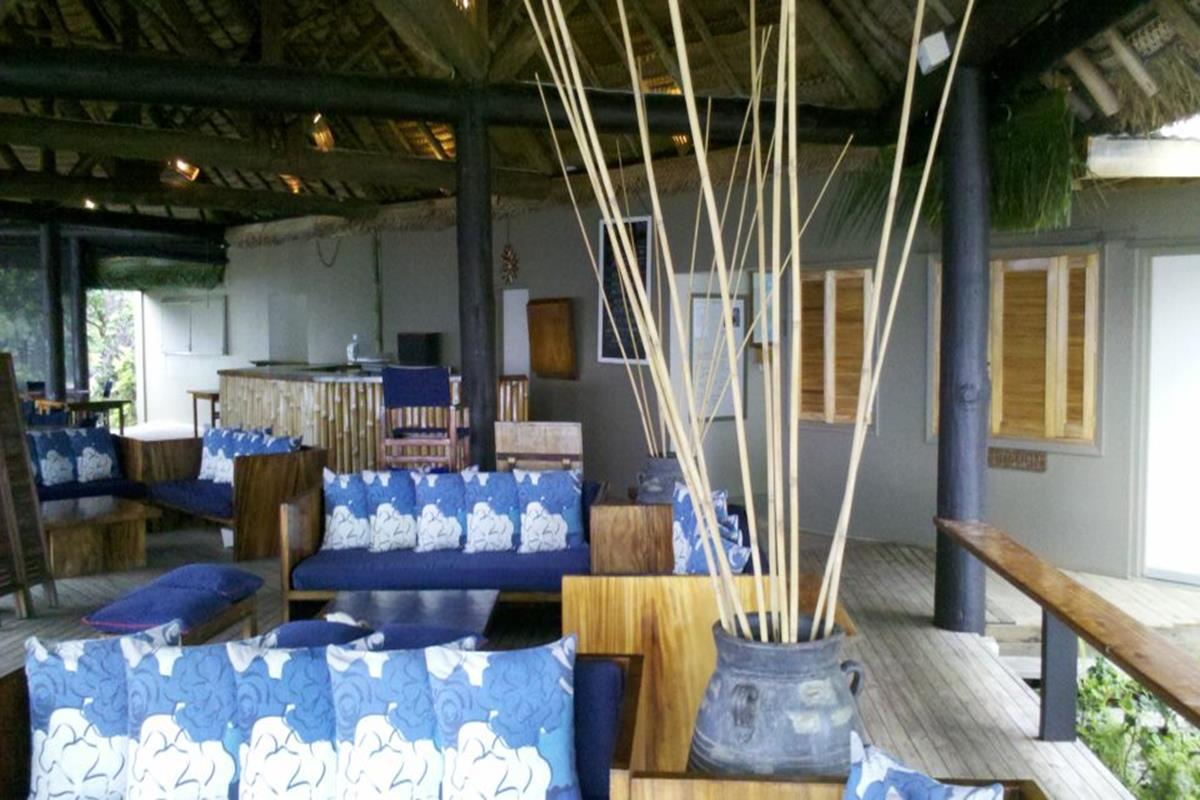 Nanuya Island Resort – Lounge