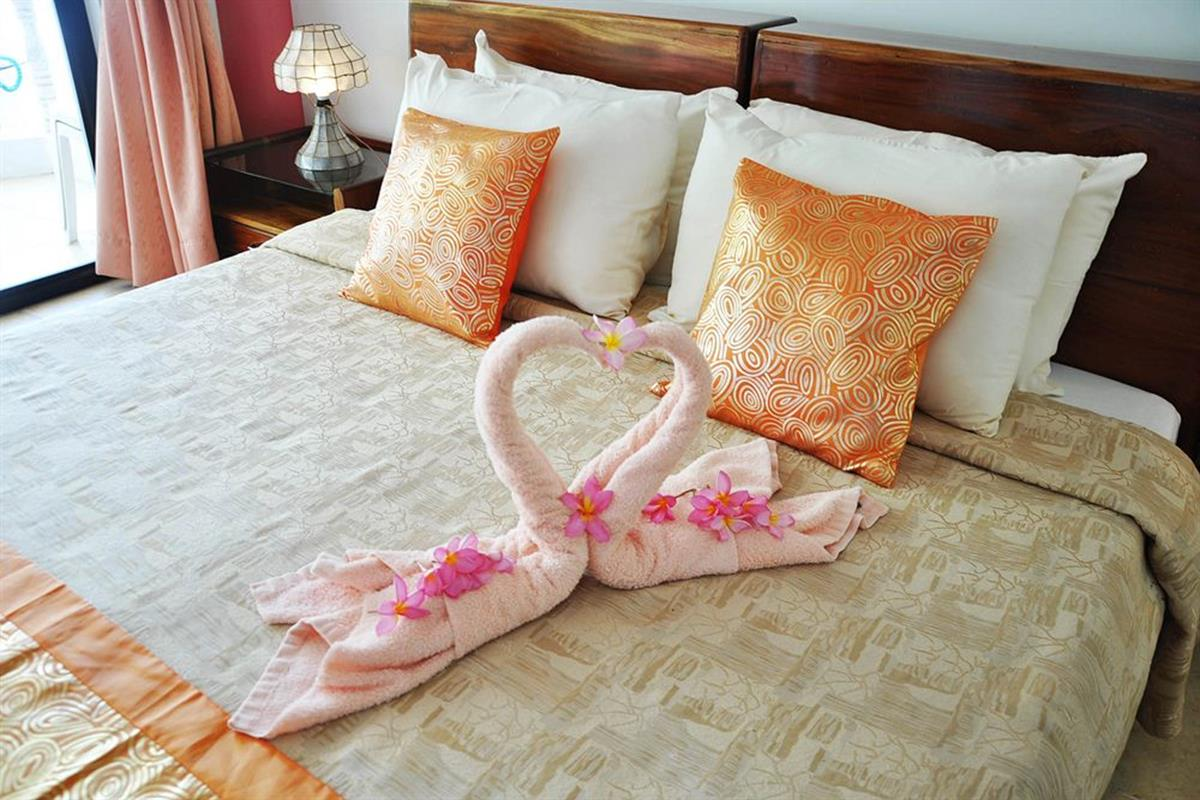 Nigi Nigi Too Beach Resort – Pokój Premier